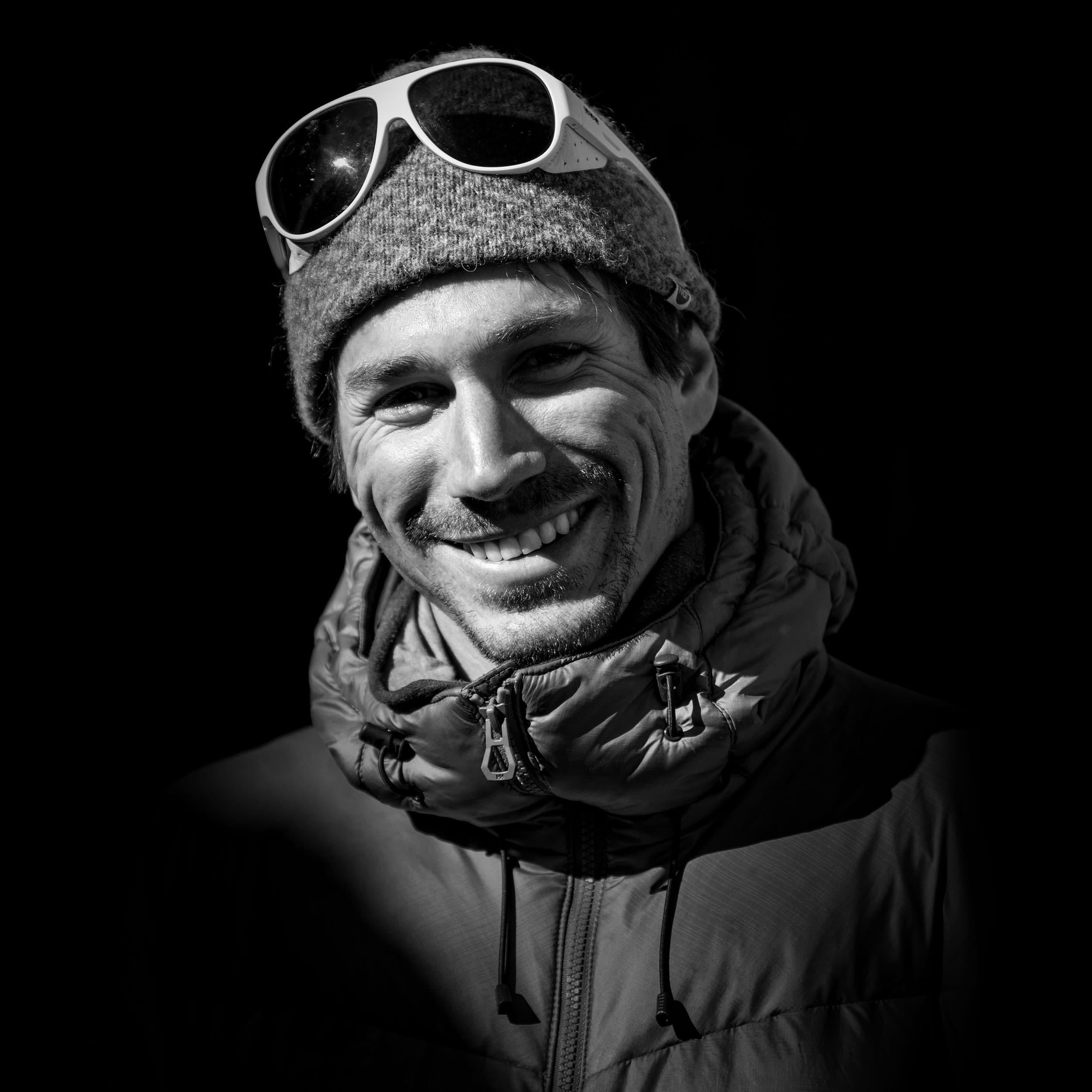 Marcus Caston