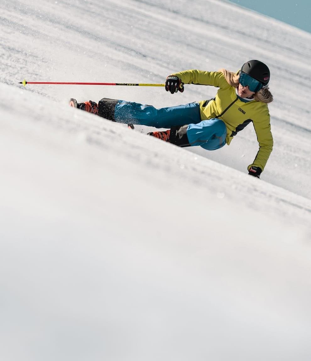 Ski Boots Women