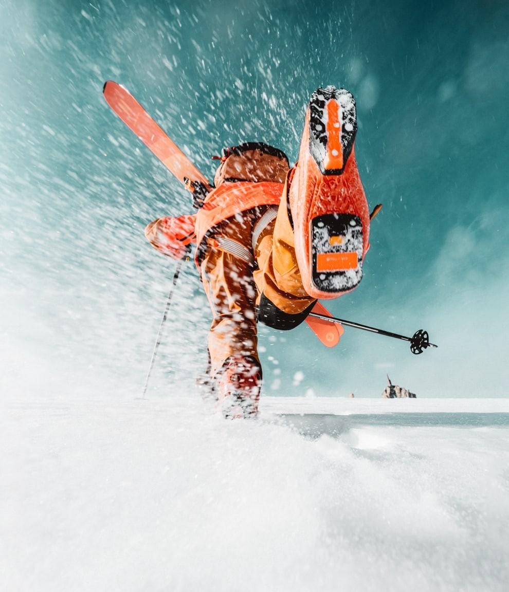 Ski Boots Men