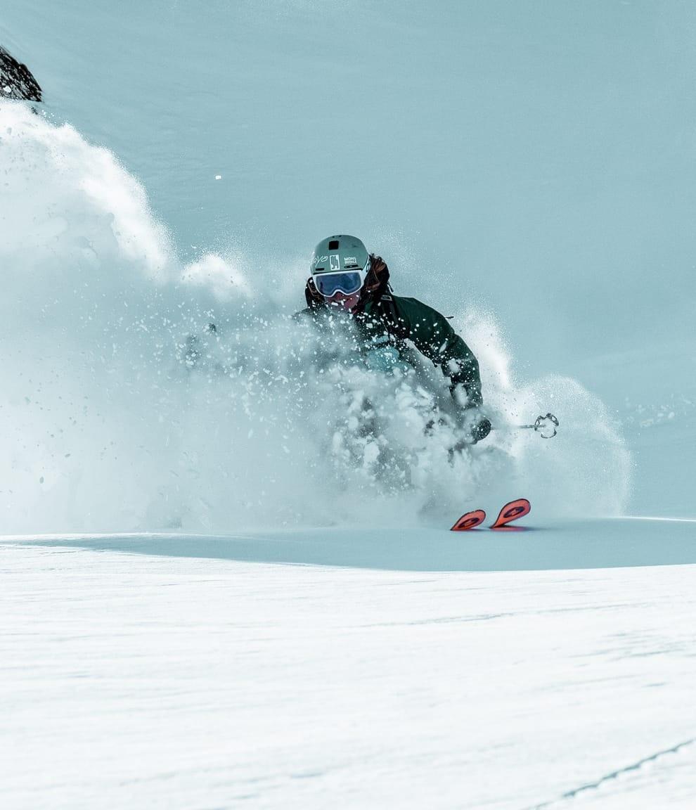 Skis Women