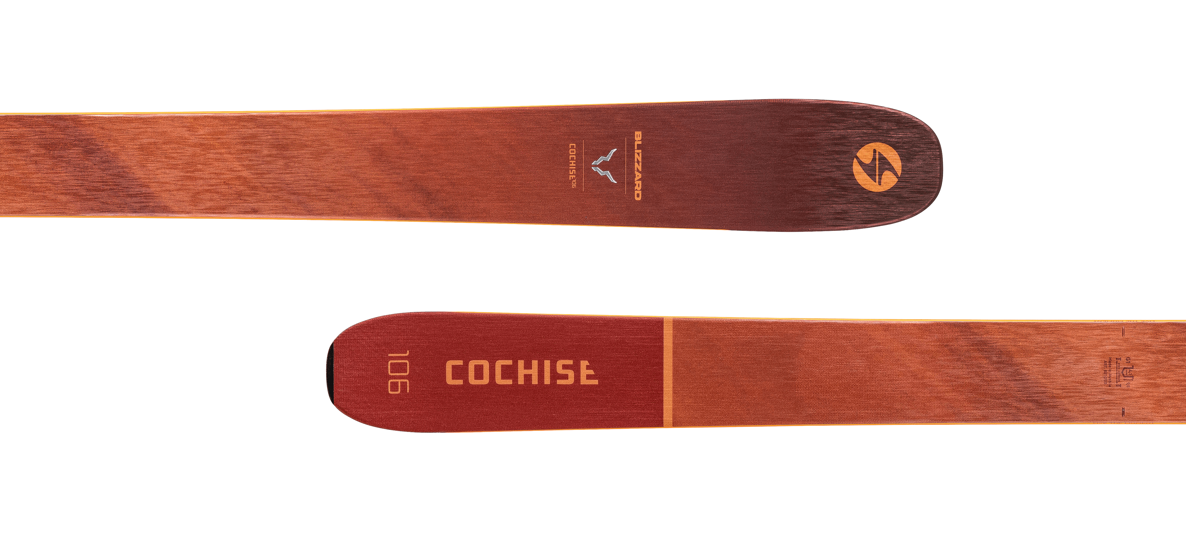 COCHISE 106
