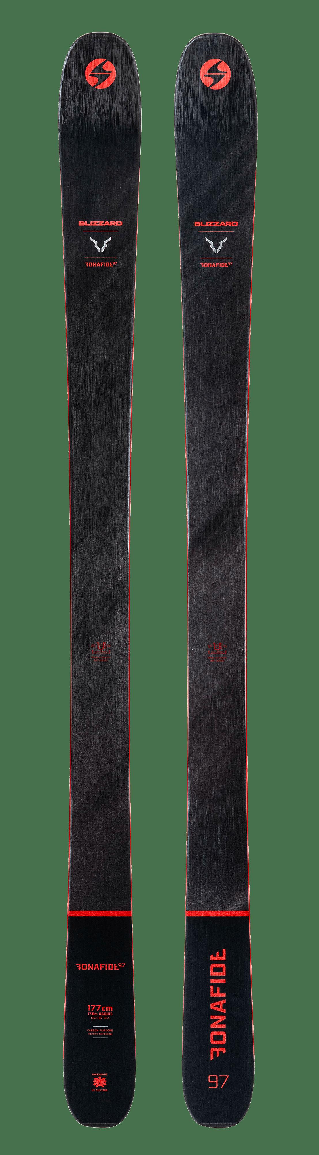 BONAFIDE 97 (FLAT)