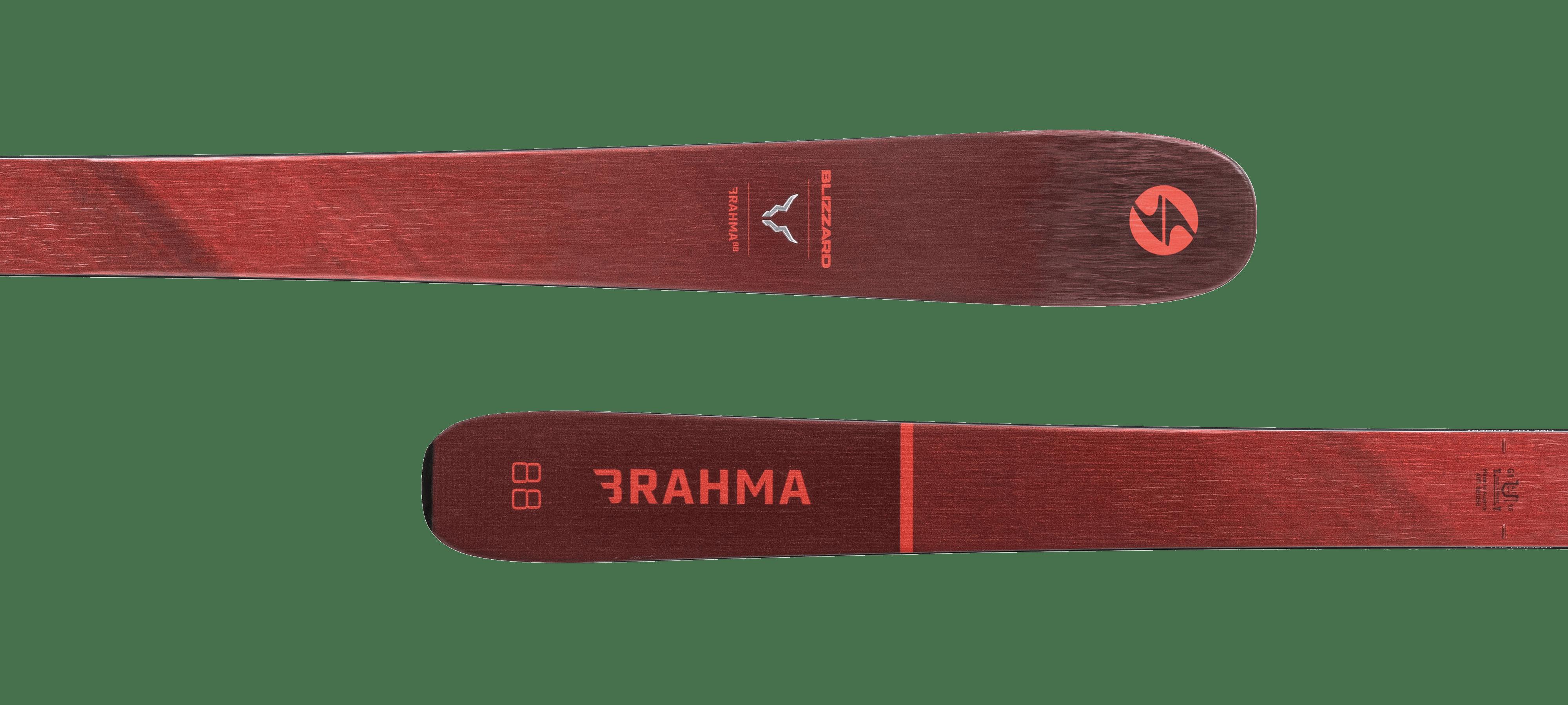 BRAHMA 88 (FLAT)