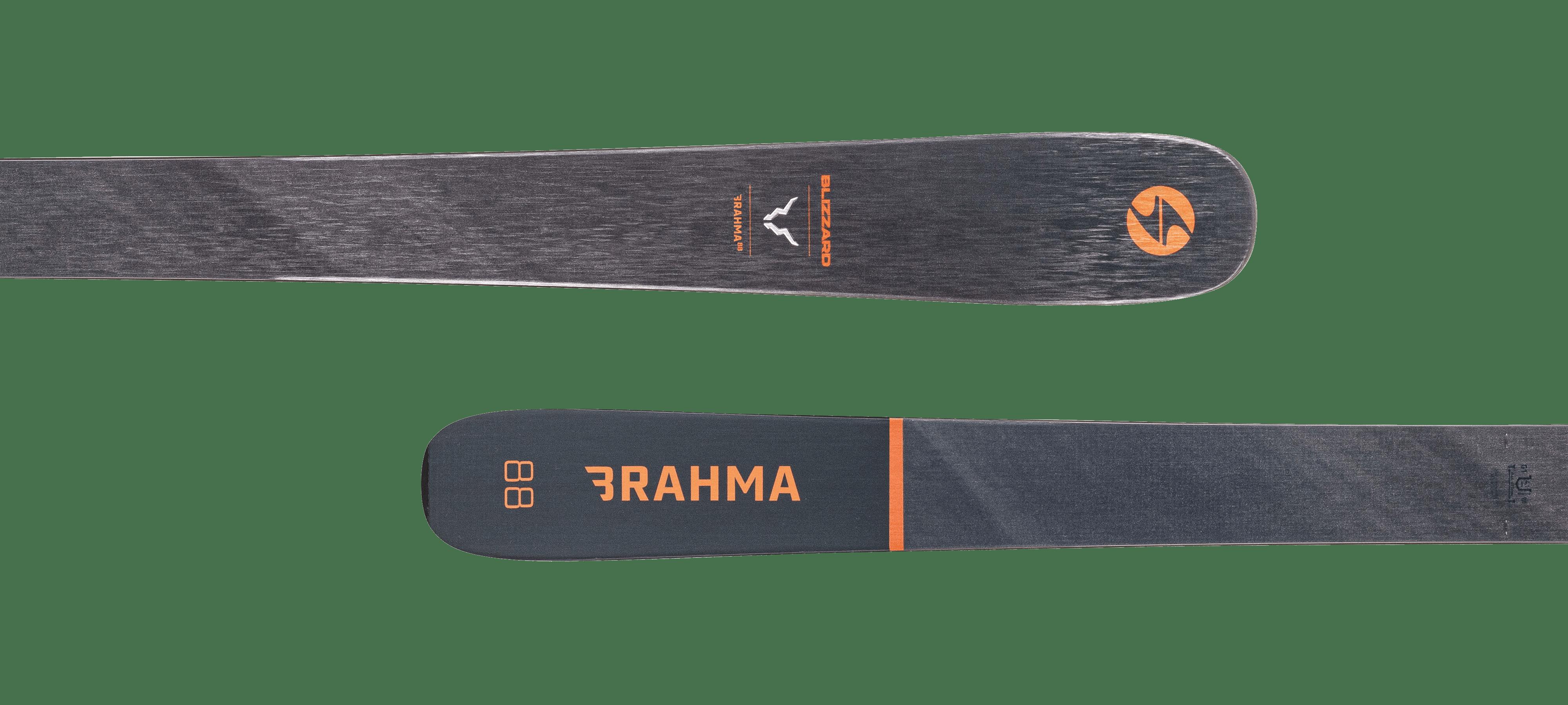 BRAHMA 88