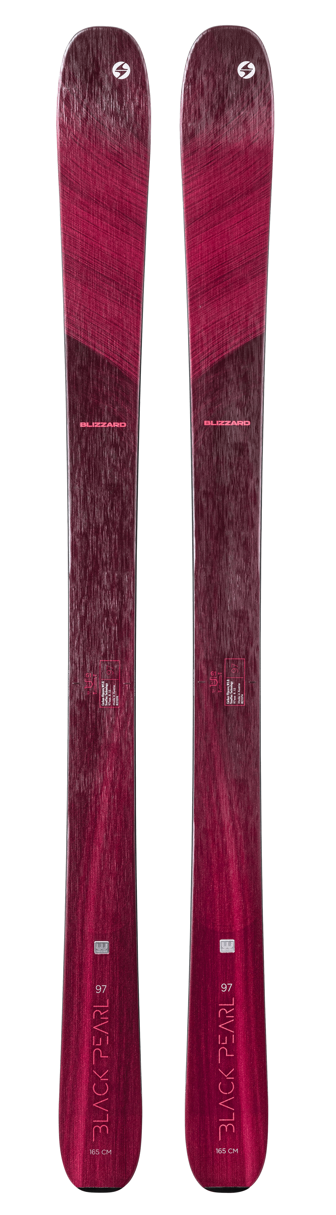 BLACK PEARL 97 (FLAT)