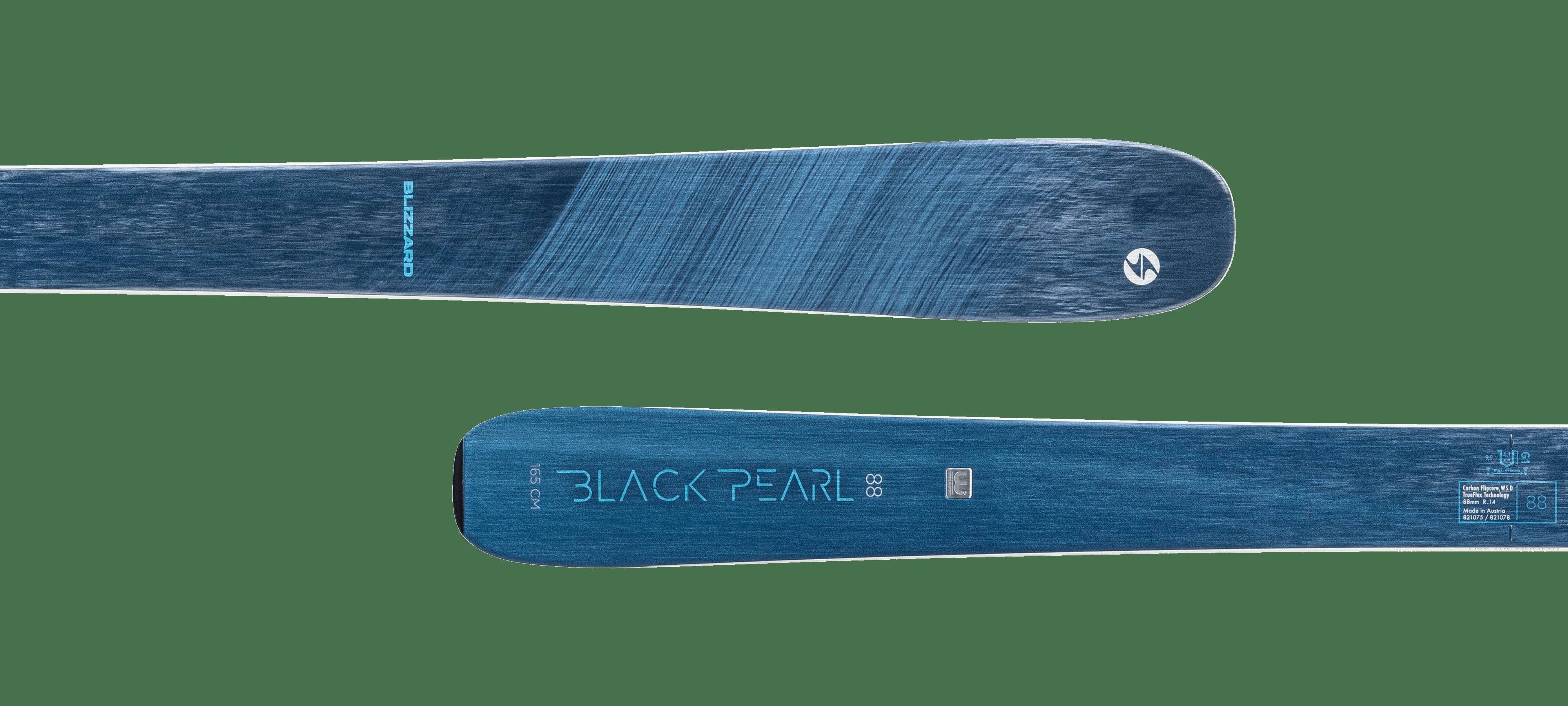 BLACK PEARL 88