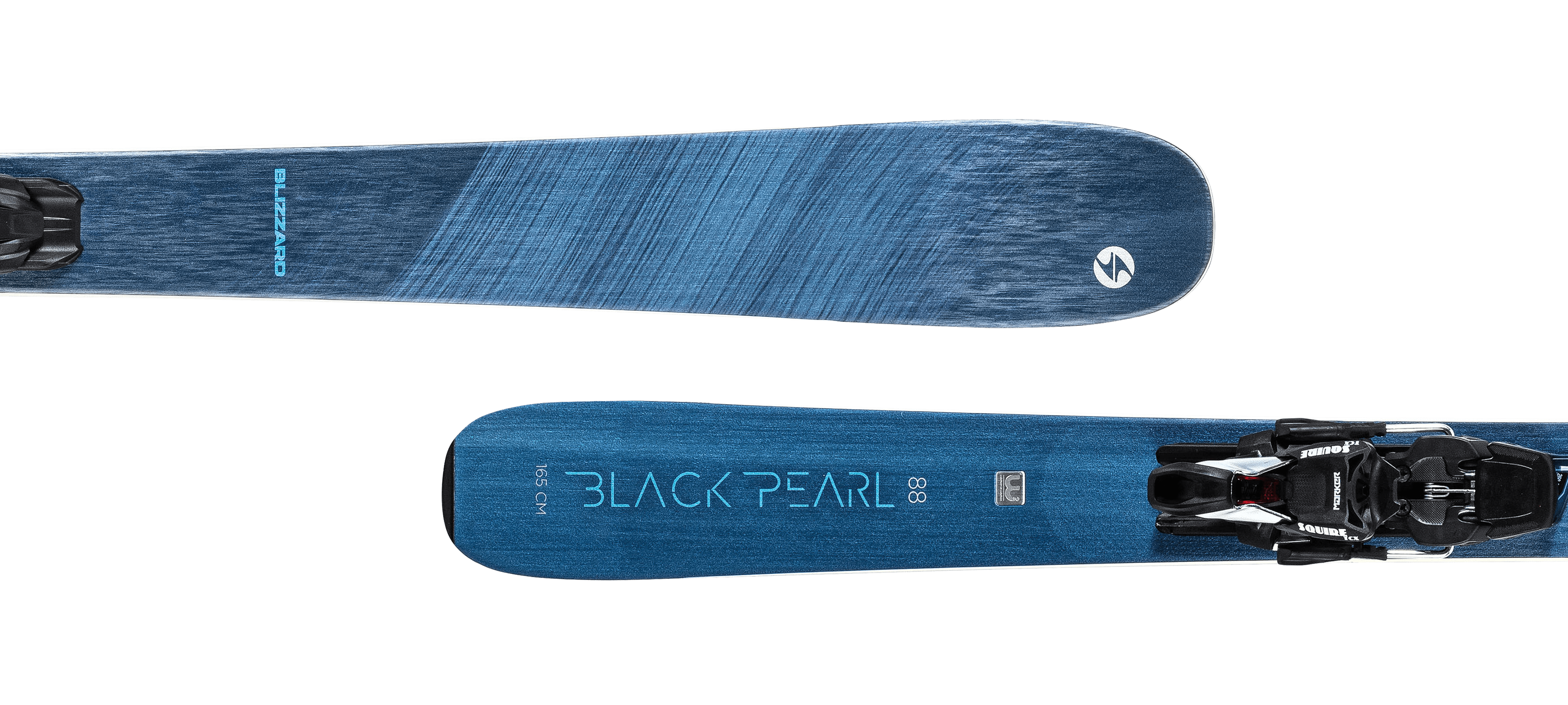BLACK PEARL 88 + SQUIRE 11 DEMO
