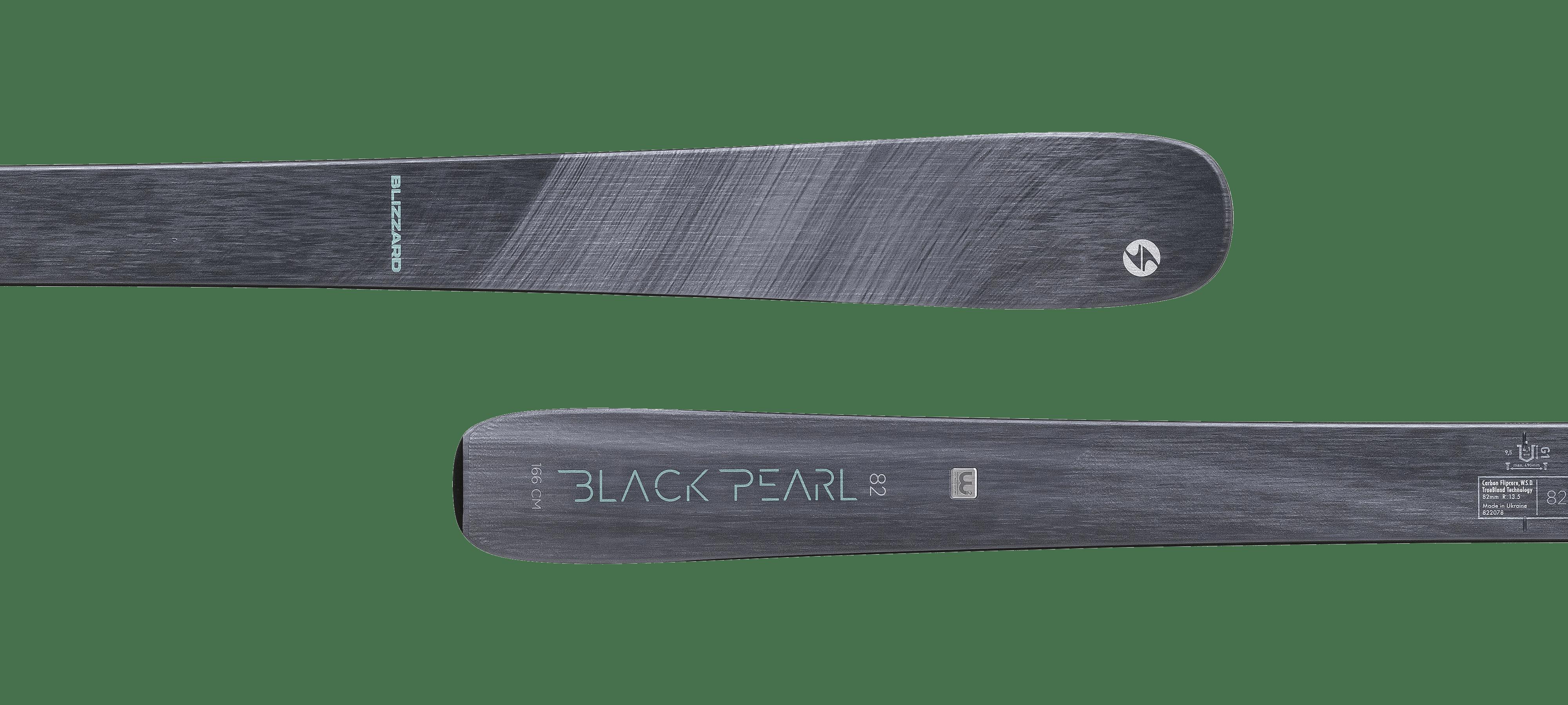 BLACK PEARL 82