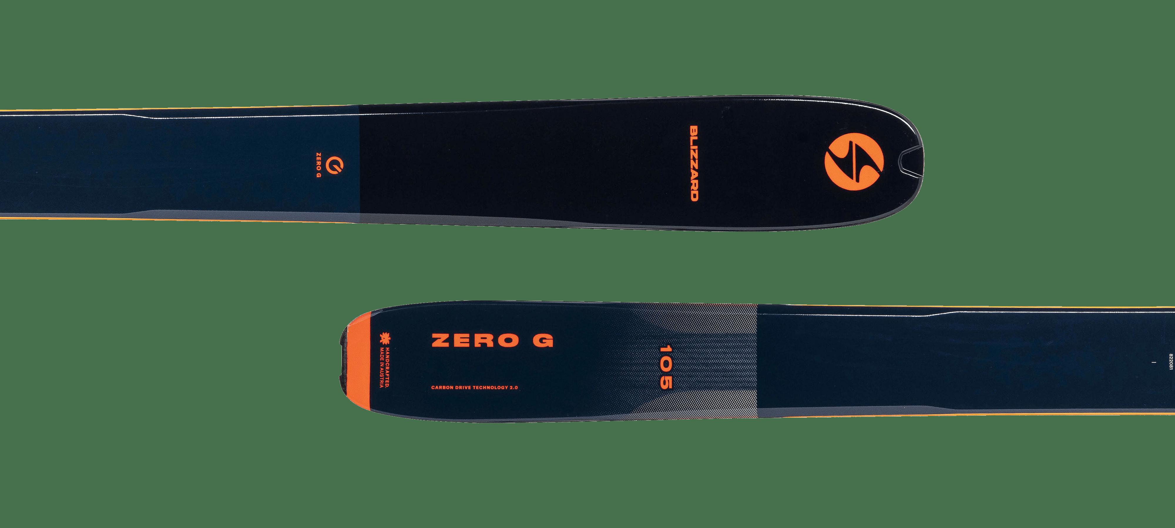 ZERO G 105