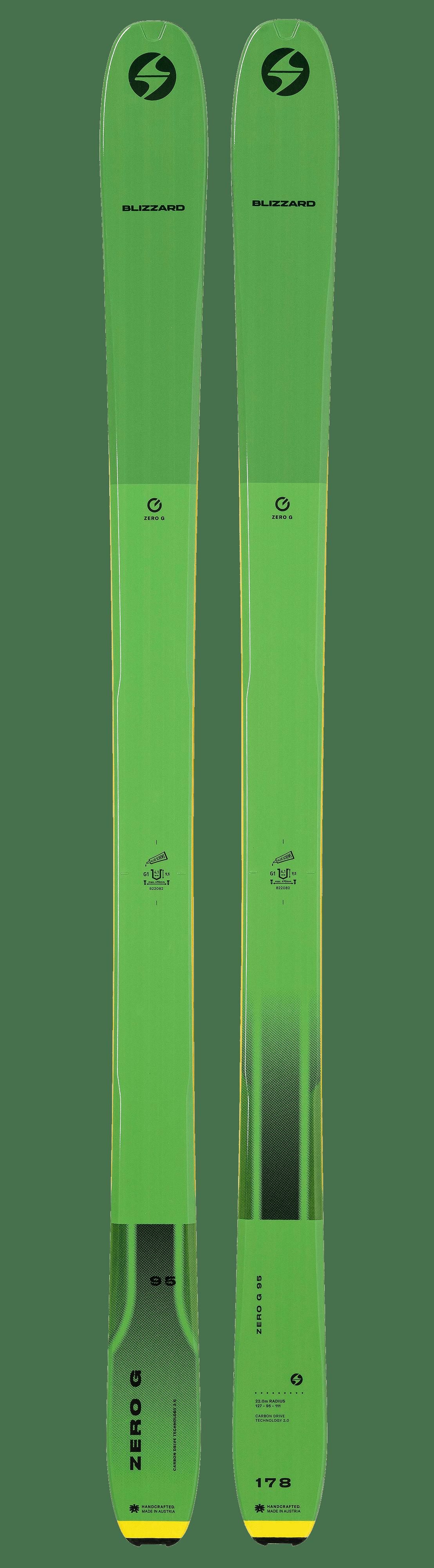 ZERO G 095