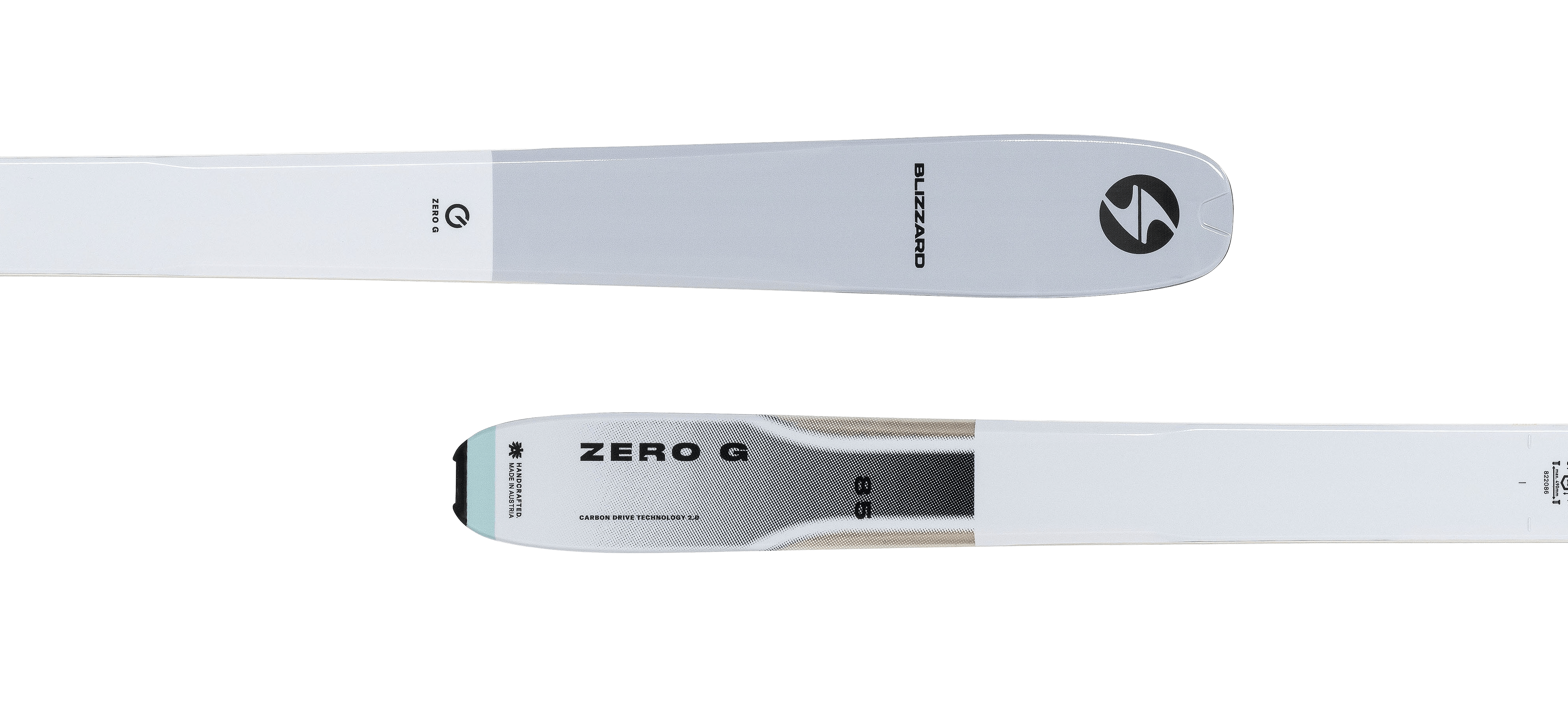 ZERO G 085