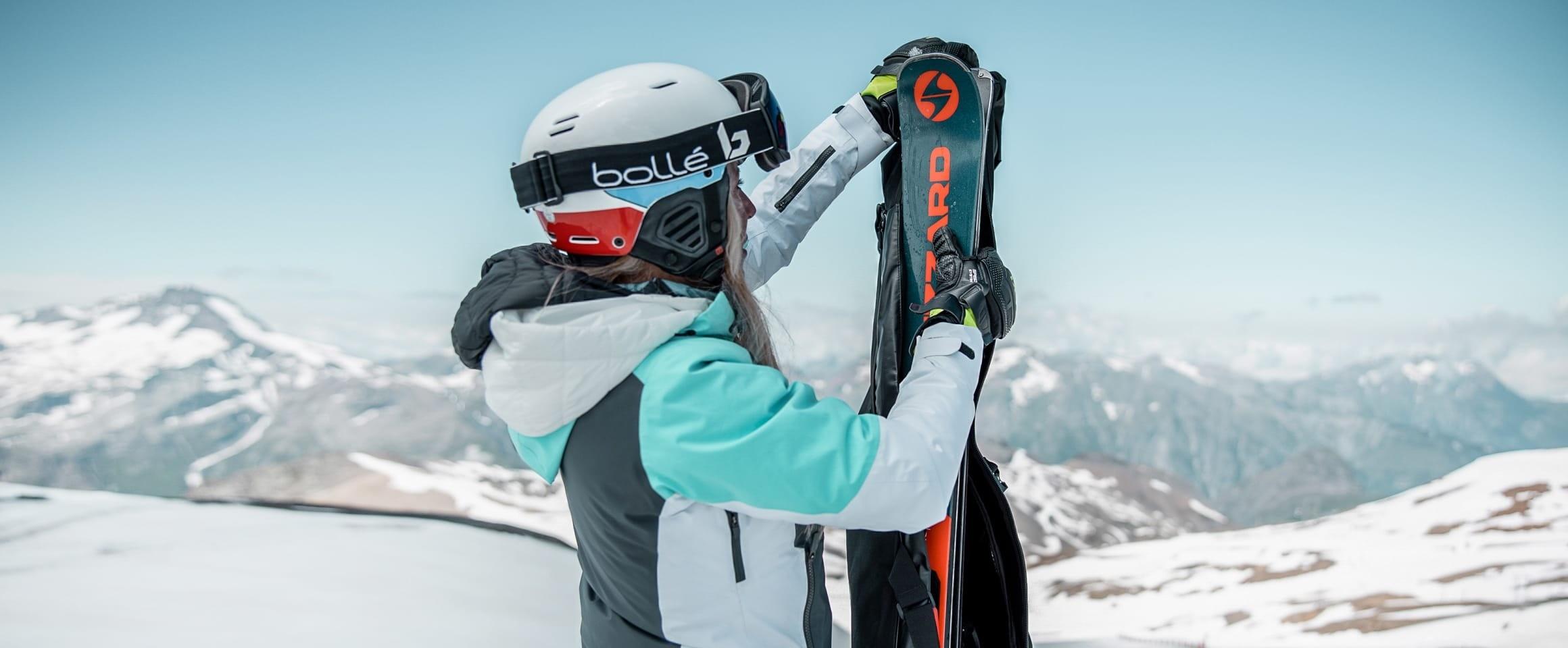 Skis Accessories Accessories