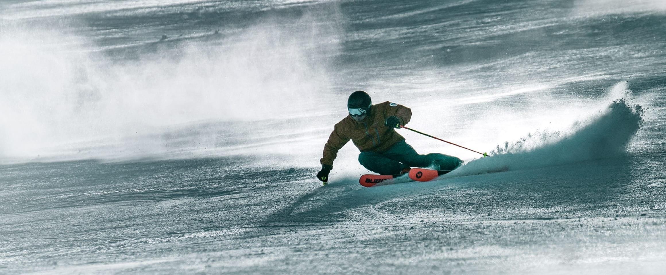 Skis Men