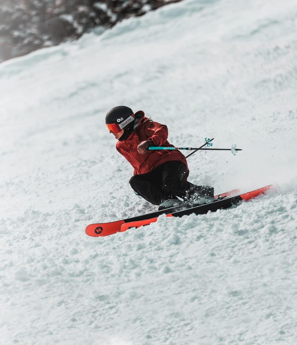 Ski Boots Frauen