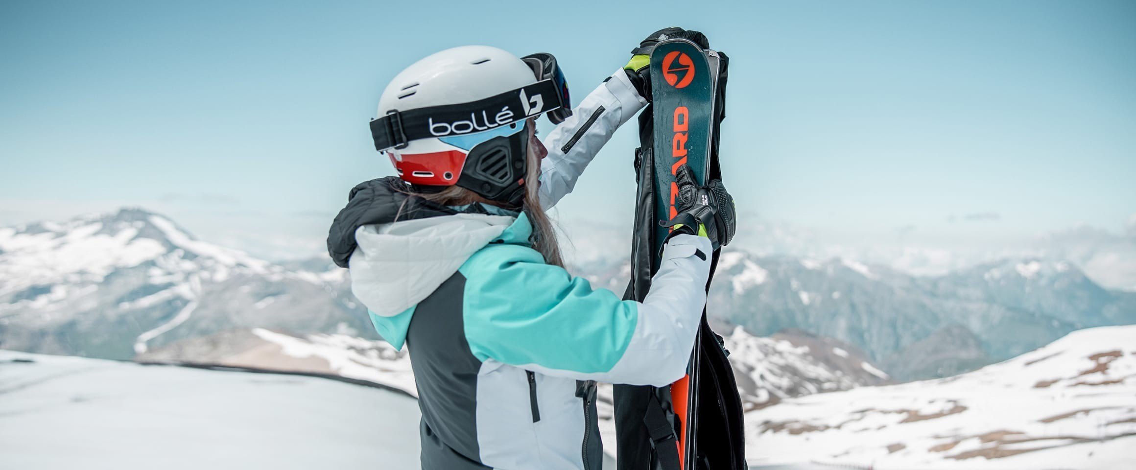 Skis Parts Accessories
