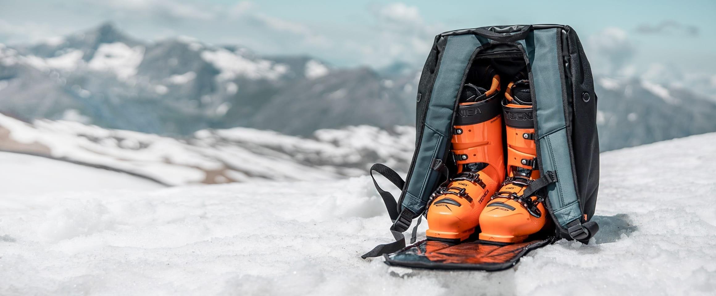 Ski Boots Parts Accessories