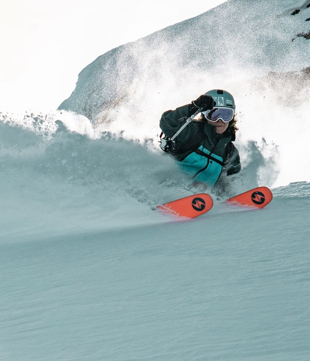 Freeride Women