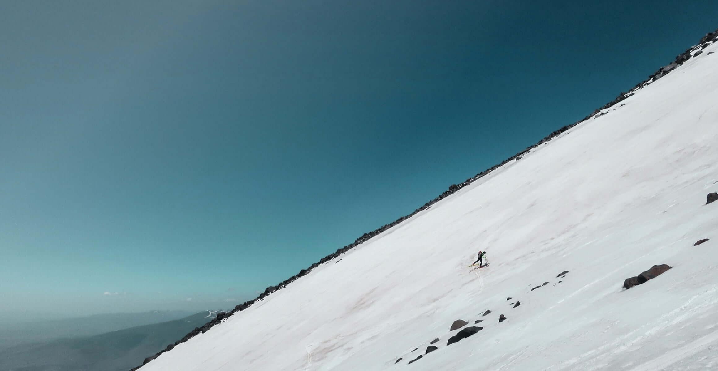 From zero to Ararat