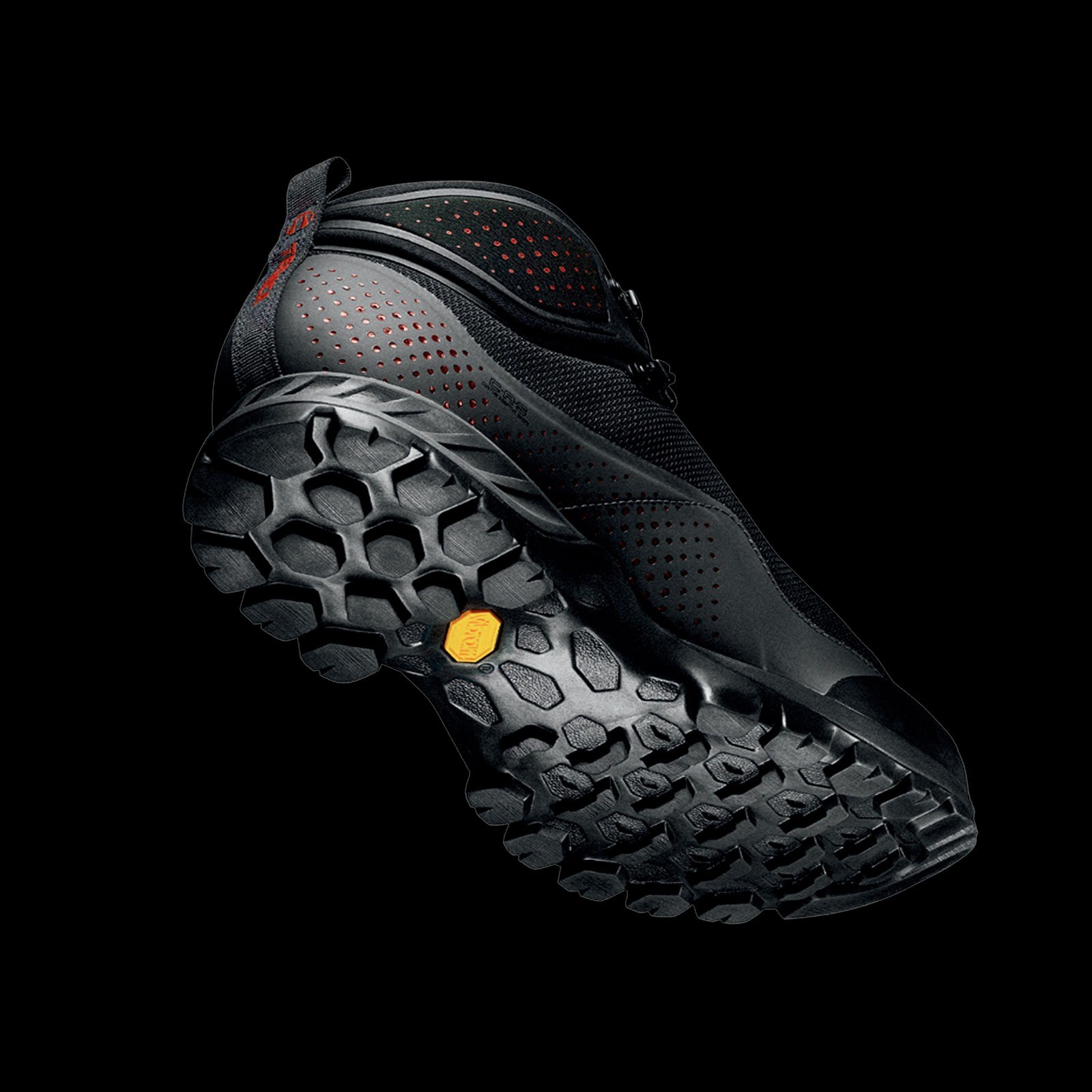 Traction Outsole