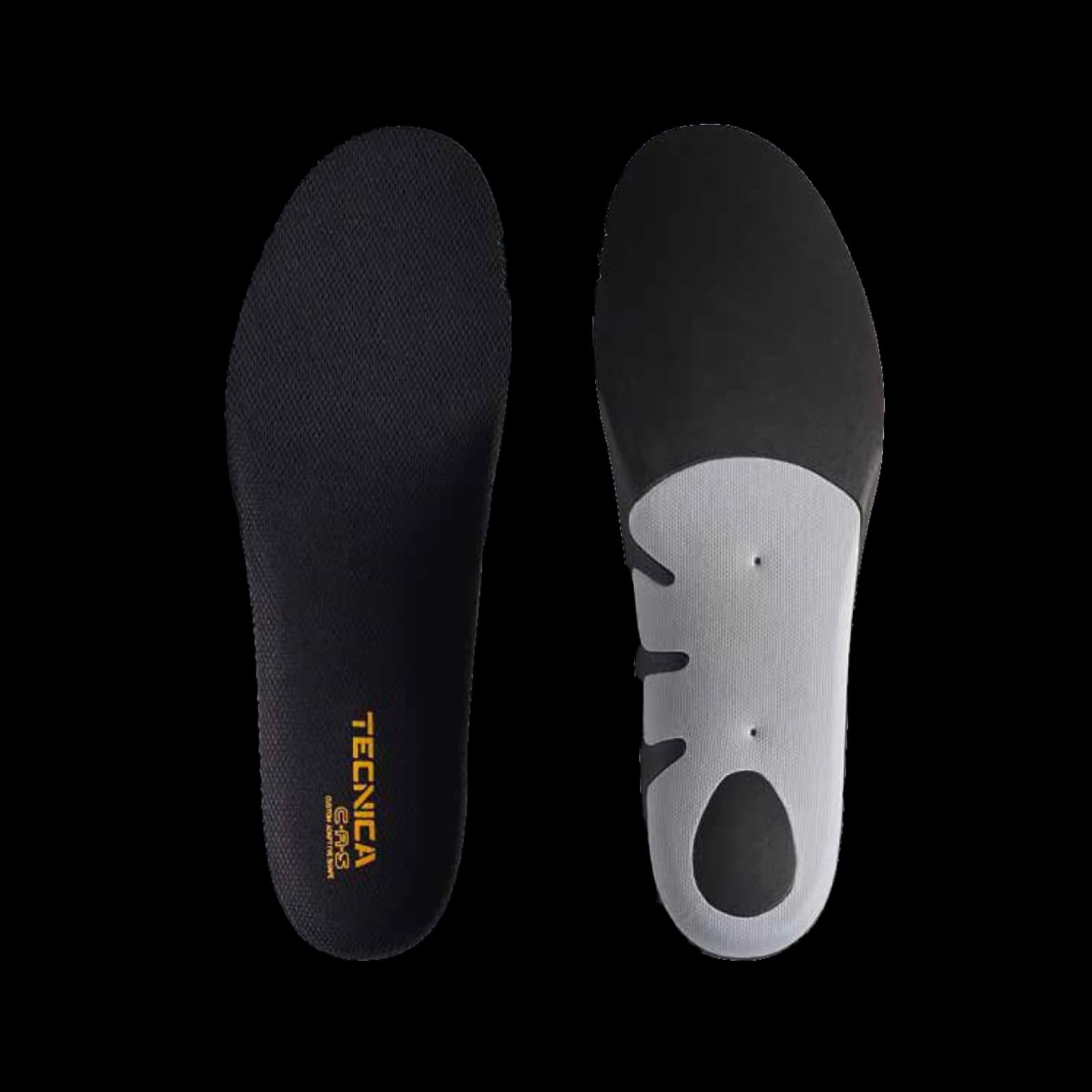 Footbed Technology